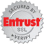 Secured By Entrust